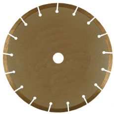 Laser welded diamond blades / Abtec4Abrasives
